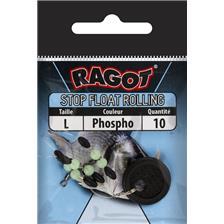 STOP FLOAT RAGOT ROLLING - PAR 10