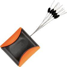 STOPPER QUANTUM SPECIALIST TROUT POWER STOPPER - PACK DE 10