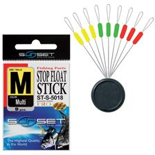 STOPPER SUNSET STICK MULTI ST-S-5018 - 9ER PACK