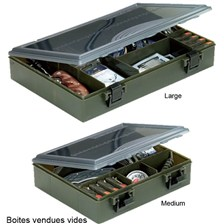 STORAGE BOX ANACONDA TACKLE CHEST