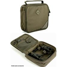 STORAGE CASE NASH POUCH COMPACT FOR BUZZ BAR