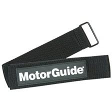 STRAP STOWING MOTORGUIDE