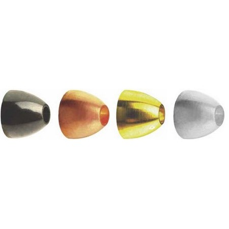 STREAM-HELM TOF CONE HEADS 5MM - 10ER PACK