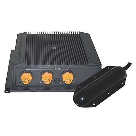 STRUCTURE SCAN HD LSS-2 LOWRANCE BLACK BOX AVEC SONDE TA