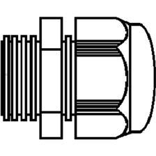 STUFFING BOX BALS ELEKTROTECHNIK - PACK OF 5