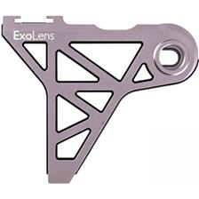 SUPPORT D'OBJECTIF EXOLENS ZEISS BRACKET