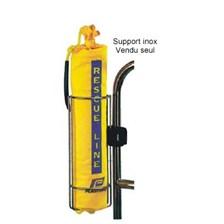 SUPPORT INOX PLASTIMO POUR RESCUE LINE