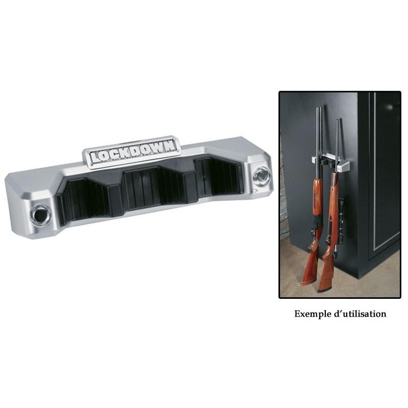 Support Magnetique Roc Import Pour Fusil Carabine