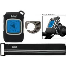 SUPPORT POUR VELO BUSHNELL POUR BACKTRACK