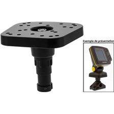 SUPPORT ROTATIF SCOTTY FISHFINDER MOUNT POUR ECHOSONDEUR