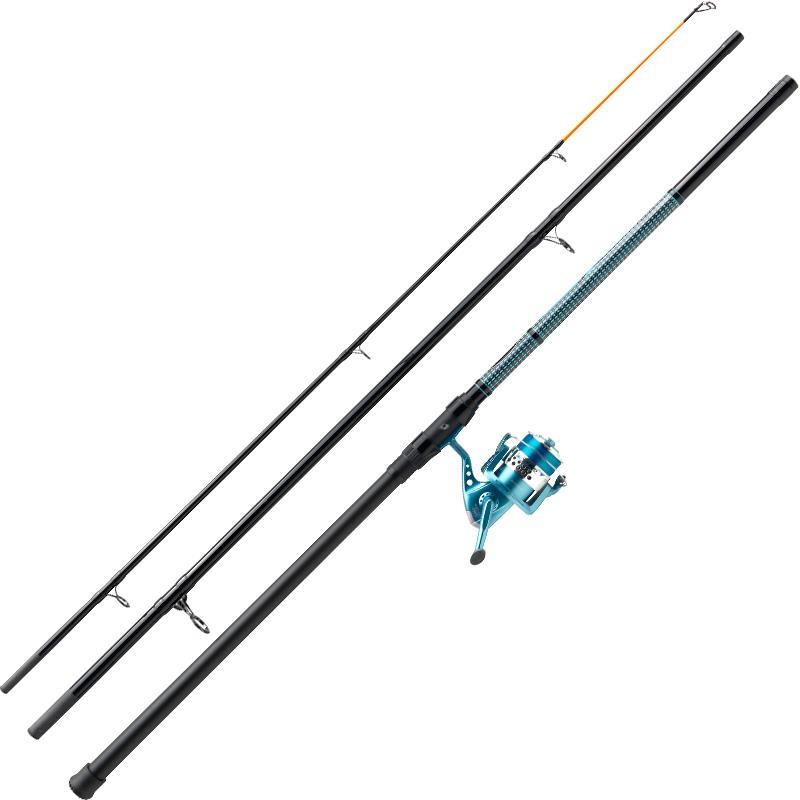 Mitchell saltwater combos buy on for Surf fishing combo
