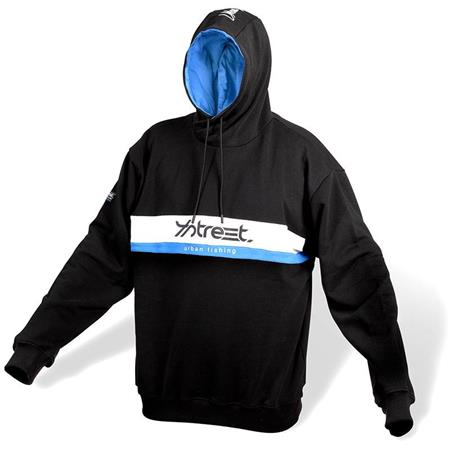 SWEAT HOMME 4STREET - ANTHRACITE