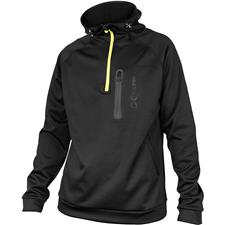 Apparel Fox Matrix ALL WEATHER HOODY NOIR S