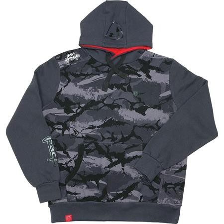SWEAT HOMME FOX RAGE CAMO HOODY - CAMO