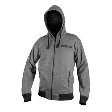 Apparel Freestyle HOODIE GRIS/NOIR TAILLE S