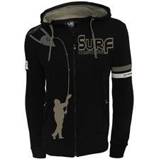 SURFCASTING NOIR M
