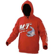 Apparel Magic Trout HOODY ROUGE TAILLE L