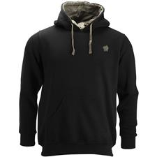 SWEAT HOMME NASH TACKLE HOODY - NOIR