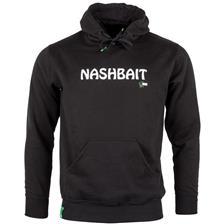 Apparel Nashbait SWEAT HOMME NOIR