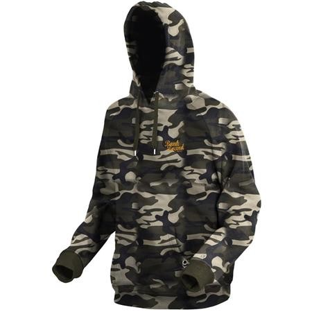 SWEAT HOMME PROLOGIC BANK BOUND CAMO HOODIE - CAMO