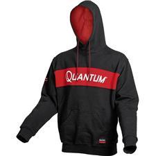 Apparel Quantum TOURNAMENT SHIRT NOIR/ROUGE XL