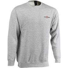 SWEAT HOMME SAKURA - GRIS