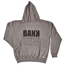 Apparel Star Baits BANK SQUARE GRIS L