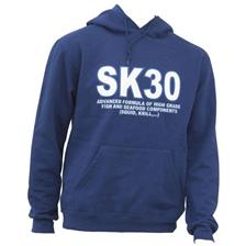 PERFO CONCEPT SK 30 BLEU TAILLE XL
