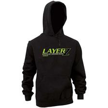 Apparel Star Baits SWEATER LAYER Z NOIR TAILLE M