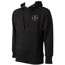Habillement Trakker ARTISTS SERIES HOODY NOIR L