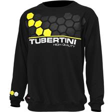 Apparel Tubertini EXAGON NOIR 3XL
