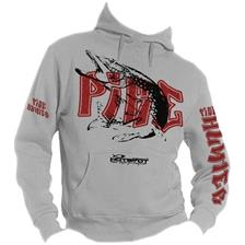 SWEAT MAN HOT SPOT DESIGN PIKE HUNTER