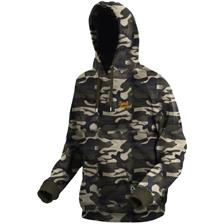 SWEATER PROLOGIC BANK BOUND CAMO HOODIE