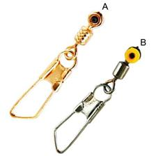 SWIVEL BROWNING SPECIAL WAGGLER - PACK OF 5