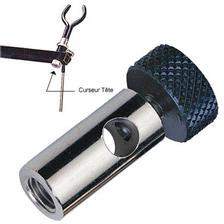 SWIVEL PIN FOR SQUARES CARP'O