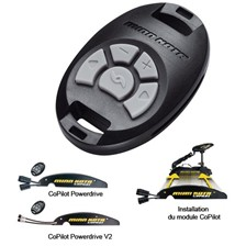 SYSTEM COPILOT MINN KOTA POWERDRIVE