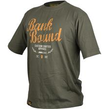 T SHIRT HERREN PROLOGIC BANK BOUND RETRO