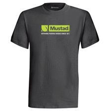 T-SHIRT MUSTAD MCTEE02