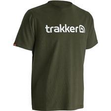 T-SHIRT TRAKKER LOGO