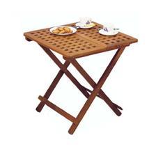 TABLE A RALLONGE PLASTIMO TECK