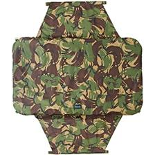 Accessories Aqua Products CAMO COMBI MAT 412225