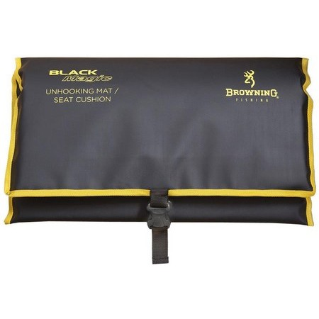 TAPIS DE RECEPTION BROWNING BLACK MAGIC