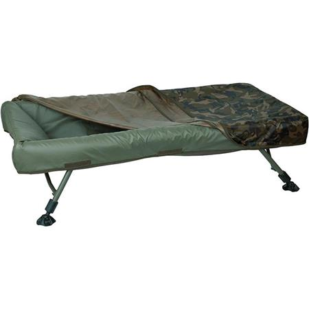 TAPIS DE RECEPTION FOX CARPMASTER CRADLES