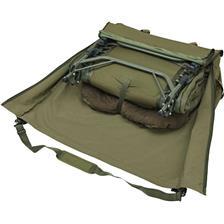 TAS VOOR BED CHAIR TRAKKER NXG ROLL UP BED BAG