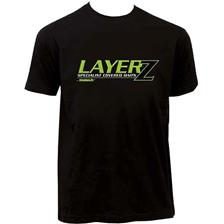 LAYER Z NOIR TAILLE M