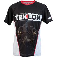 Apparel Teklon TEE SHIRT HOMME MANCHES COURTES XL