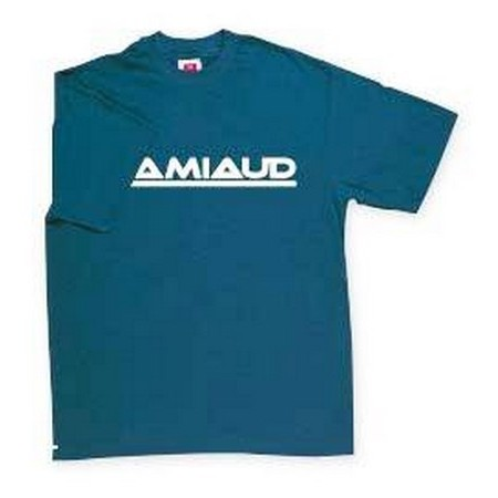 TEE SHIRT MANCHES COURTES HOMME AMIAUD