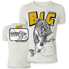 BIG TEE SHIRT MANCHES COURTES HOMME XXL
