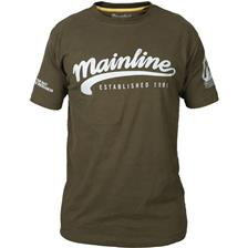 Apparel Mainline Baits SIGNATURE KAKI XXL