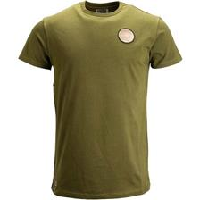 TEE SHIRT MANCHES COURTES HOMME NASH SPECIAL EDITION - VERT